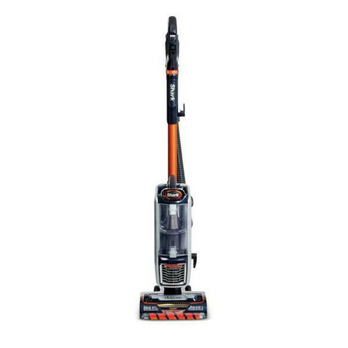 Shark NZ801 Corded Ultimate Upright Vacuum Cleaner With Self-Cleaning Brushroll