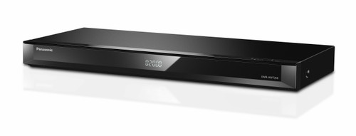 Panasonic DMRHWT260GN Smart Network HDD Recorder with Twin HD Tuner