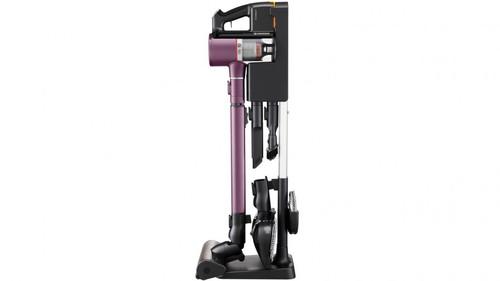 LG A9K-PRO CordZero Kompressor Pro Handstick Vacuum Cleaner - Wine