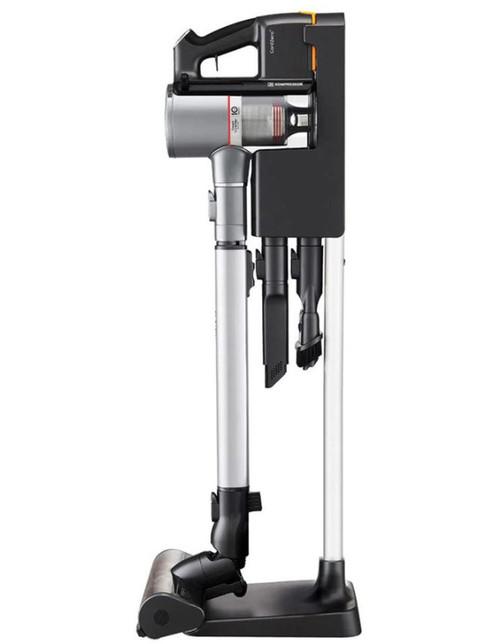LG A9K-CORE CordZero Kompressor CORE Handstick Vacuum Cleaner - Sliver