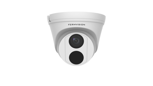 8MP IP Dome Camera
