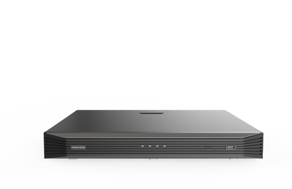 16ch NVR with 2TB hard drive