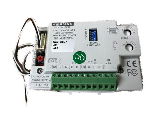 Cityline Classic VDS Amplifier