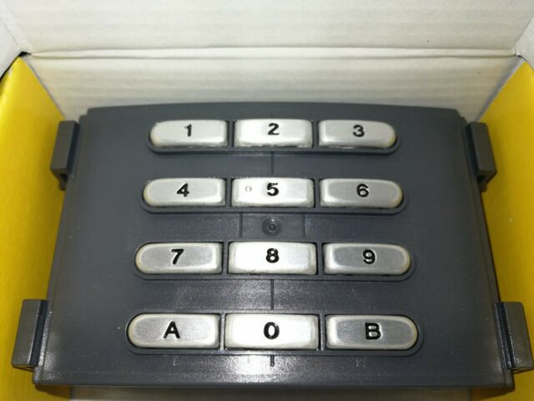 Cityline Classic VDS Digital Keypad