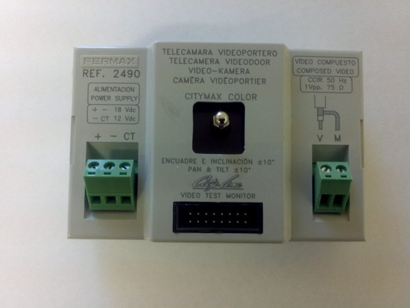 Cityline Classic Colour Camera Module