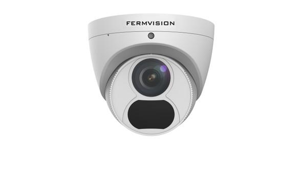 8MP IP Dome Camera V2