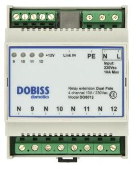 DOB-5012