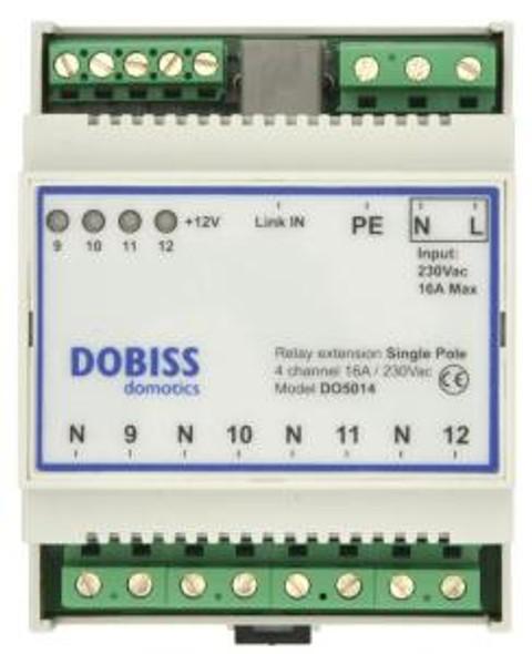 DOB-5014