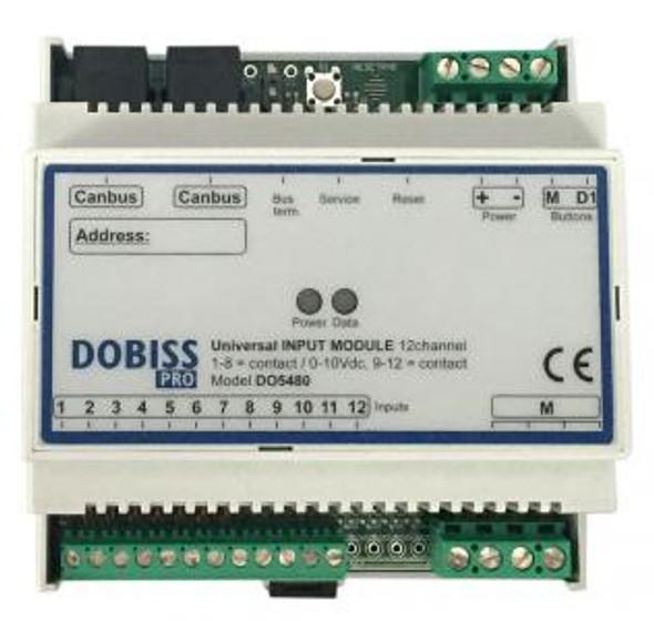 DOB-5480