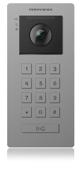 Qseries 2-Wire Keypad Door Station