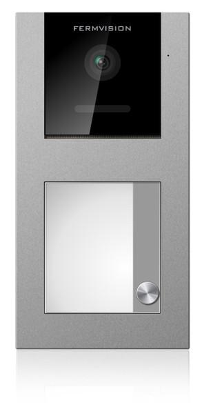 Qseries 2-Wire Door Station