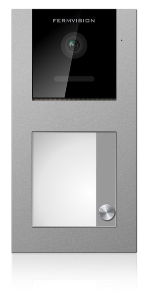 Qseries 2-Wire Door Station With Prox