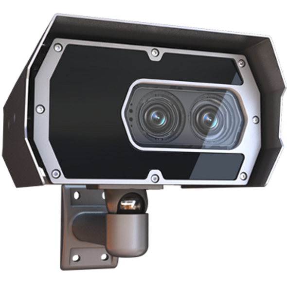 Licence Plate Recognition Camera
