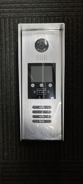 2-Wire Apartment Door Station with Proximity Reader