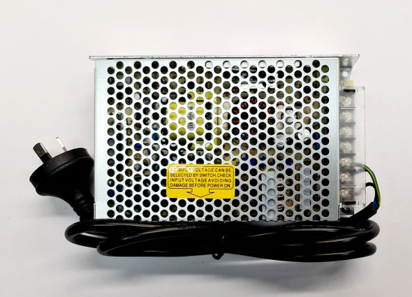 2-Wire Apartment Power Supply