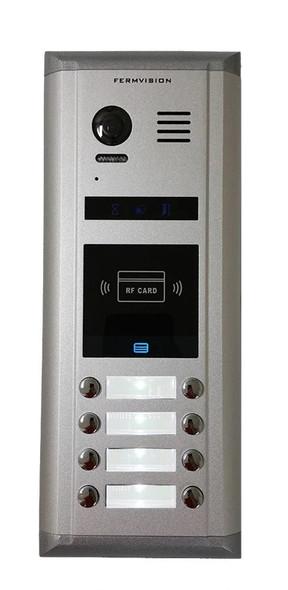 2-Wire 8 Push Button Door Station