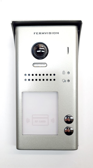 2-Wire 2 Push Button Door Station