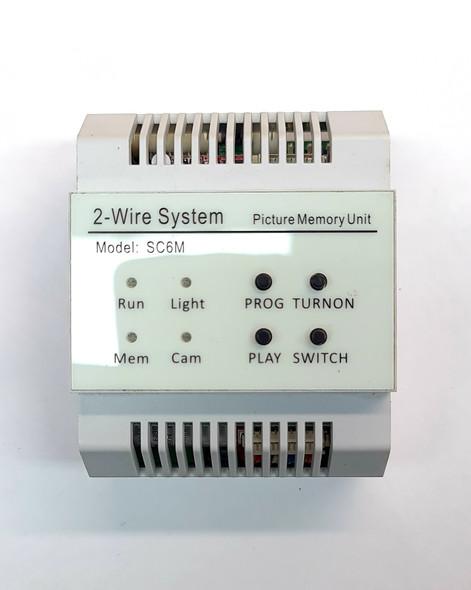 2-Wire Camera Interface Module