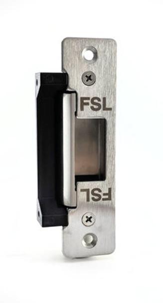 Electric Strike 12/24Vdc - Fail Safe/Fail Secure