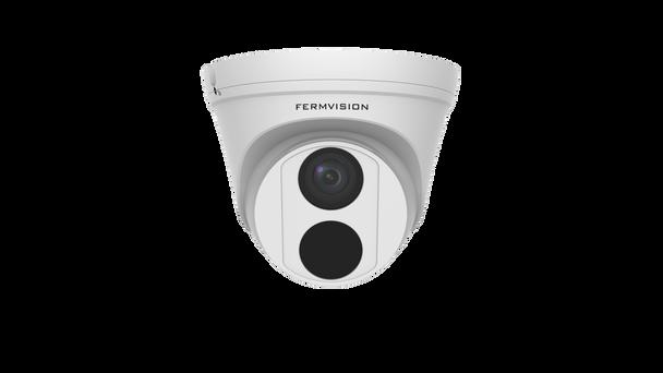 8MP IP Dome Camera