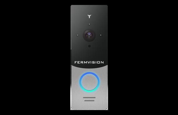 Wifi IP Video Doorbell with Lock Release