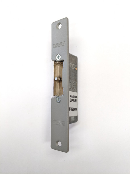 12Vac 300 Series Flush Mount Automatic Short Shield
