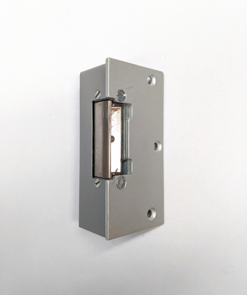 12Vac 2300 Series Surface Mount Automatic (Anodized Aluminium)