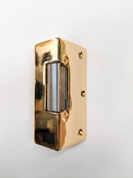 12Vac 2000 Series Flush Mount Automatic (Metallic Brown)