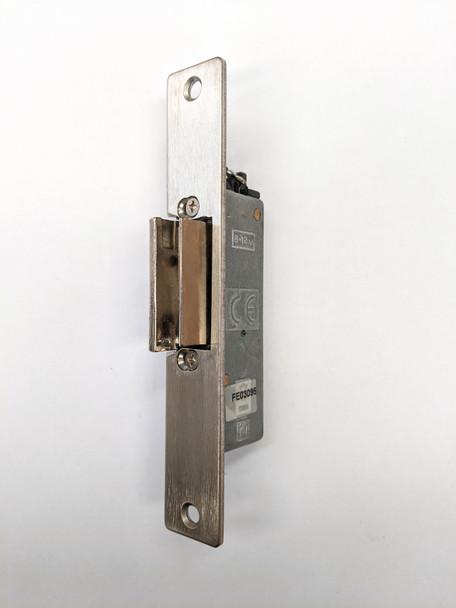 12Vac Crystal Series Single Leaf CII-SX For Glass Door