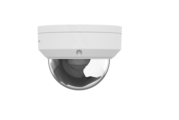 8MP IP Vandal Dome Camera