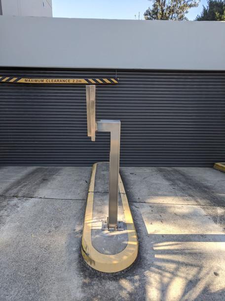 Stainless Steel Bollard