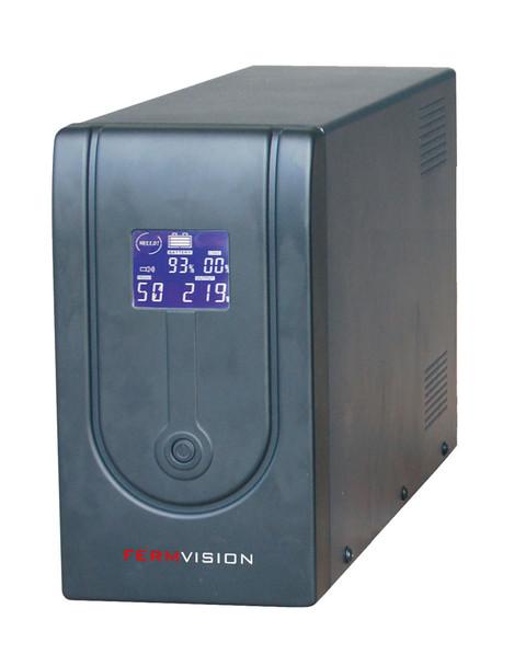 1500 VA / 900 Watts UPS