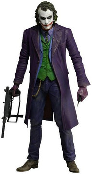 Batman - Dark Knight Joker 30cm Figurine