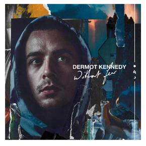 Dermot Kennedy - Without Fear Vinyl (Used)