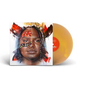 Baker Boy - Gela Limited Edition Gold/Yellow Coloured Vinyl