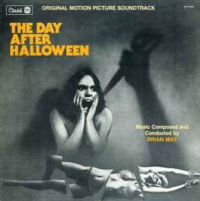 Brian May - Day After Halloween Vinyl (Used)