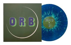 Orb - Birth Vinyl (Used)
