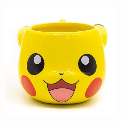 Pokemon - Pikachu 3D Sculptured  Mug