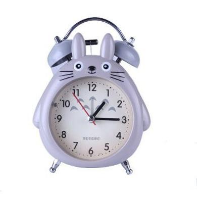 My Neighbor Totoro - Totoro 14cm Alarm Clock