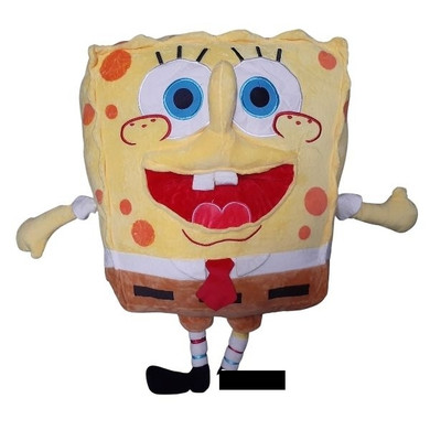 Spongebob Squarepants - Spongebob 40cm Plush Toy