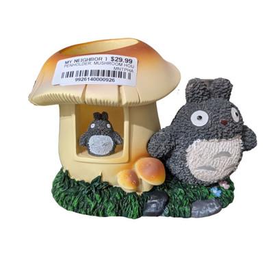 My Neighbor Totoro - Mushroom House Pen holder
