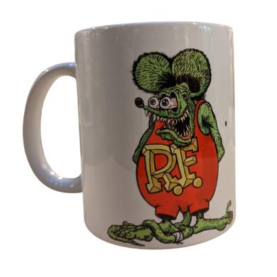 Rat Fink - Various Designs Mug