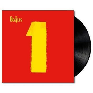 Beatles - 1 2LP Vinyl