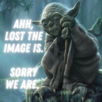 Star Wars - Jedi Promo Colour Collectable Poster