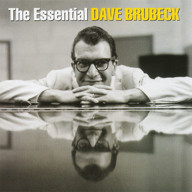 Dave Brubeck - Essential 2CD