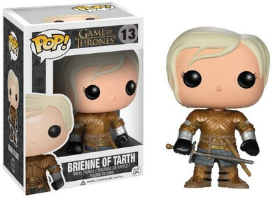 Game of Thrones - Brienne Of Tarth Pop! Vinyl Collectable