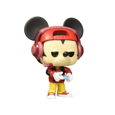 Mickey Mouse 90 Years - Gamer Mickey (The True Original 90 Years) Pop! Vinyl Collectable