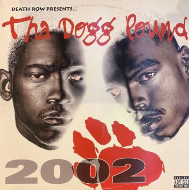 Tha Dogg Pound - 2002 2LP Vinyl (Used)