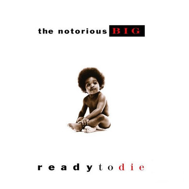 Notorious B.I.G. - Ready To Die 2LP Vinyl