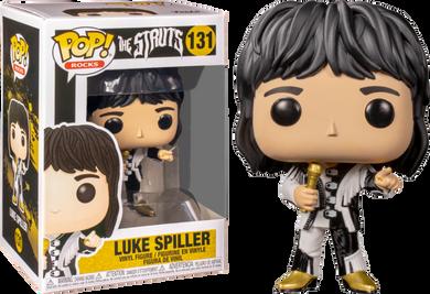 The Struts - Luke Spiller Pop! Vinyl